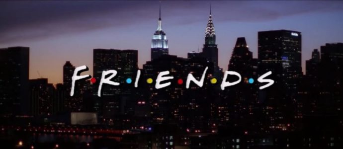 Quiz: Friends theme song