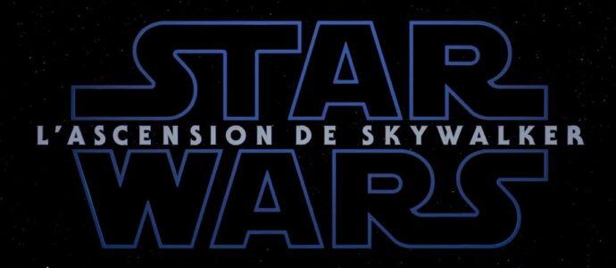 Star Wars 9 : un nouveau trailer dévoilé par Disney lors de D23