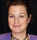 Amanda Conner