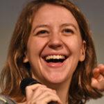 Convention séries / cinéma sur Gemma Whelan