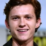 Convention séries / cinéma sur Tom Holland