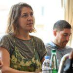 Gemma Whelan - All Men Must Die 2 - Game of Thrones