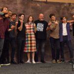 Group Photo - All Men Must Die 2 - Game of Thrones