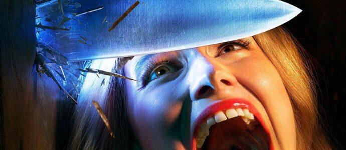 American Horror Story: 1984 se dévoile dans une bande-annonce complète