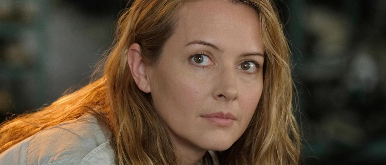 Comic Con Paris 2019 : Amy Acker vient fêter les 20 ans d'Angel en France