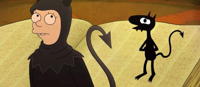 Désenchantée - Partie 2 : une bande-annonce pour la suite de la série de Matt Groening