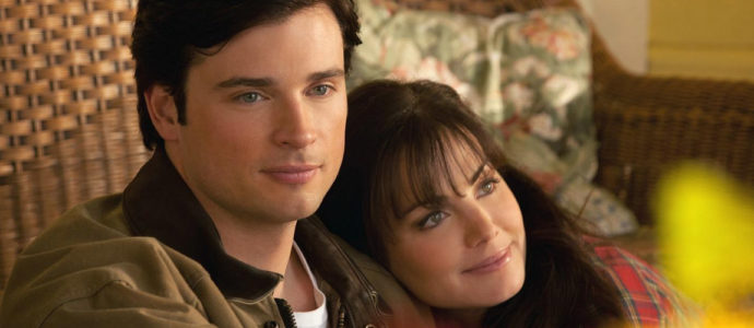 Smallville : Erica Durance rejoint Tom Welling dans Crisis on Infinite Earths