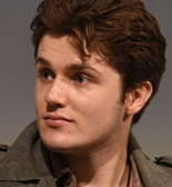 TV / Movie convention with Eugene Simon