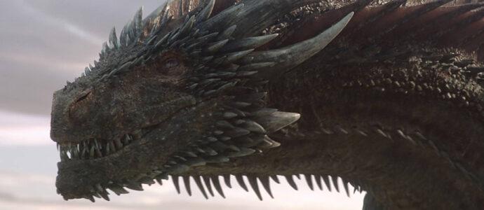 Game of Thrones : un préquel sur les Targaryen en préparation pour HBO