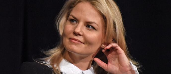 Jennifer Morrison réalisera le pilote d'une série pour la plateforme Peacock