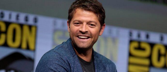 Supernatural : Misha Collins à Paris en 2020 pour la convention DarkLight Con 4