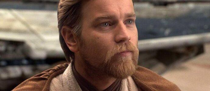 Star Wars : Ewan McGregor officialise son retour en tant qu'Obi-Wan Kenobi