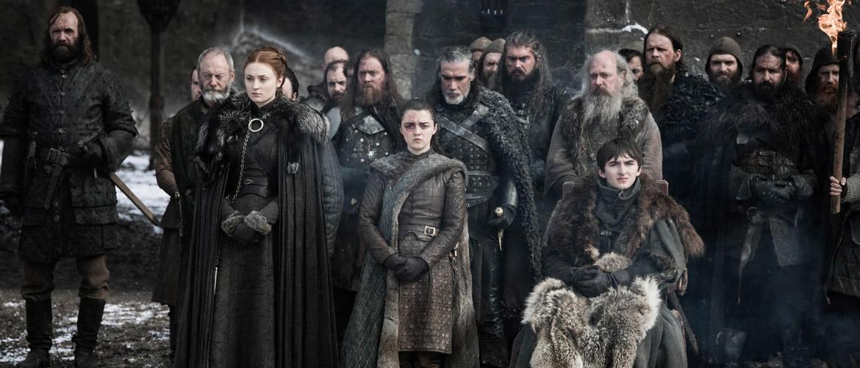 People's Choice Awards 2019 : Game of Thrones, Riverdale et Stranger Things en tête des nominations