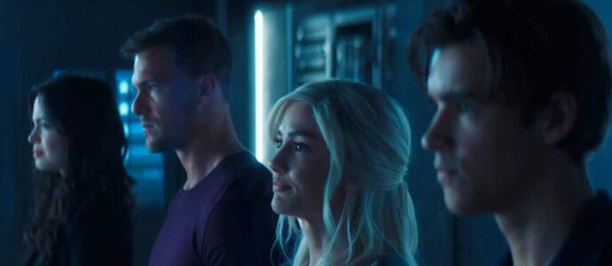 Titans : une bande-annonce dévoilée par DC Universe pour la saison 2