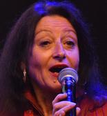 Geneviève Taillade
