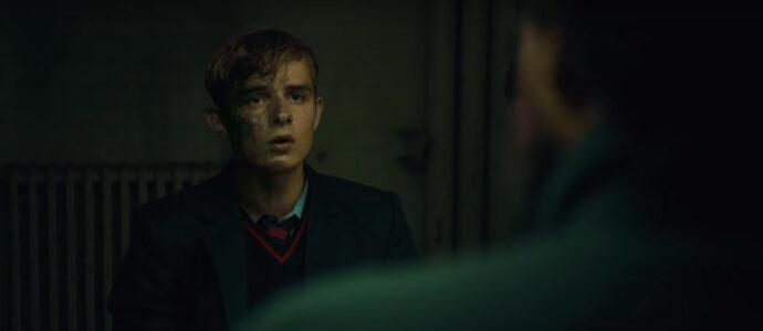 Alex Rider : un teaser pour la nouvelle adaptation des romans de Anthony Horowitz