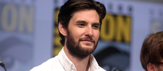 Ben Barnes (The Punisher, Westworld) participera à la convention For The Love of Fandoms