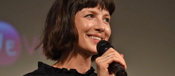 Outlander : Caitriona Balfe, invitée surprise de la convention The Land Con 3