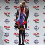 French Championships of Cosplay by MCM 2019 - Comic Con Paris 2019