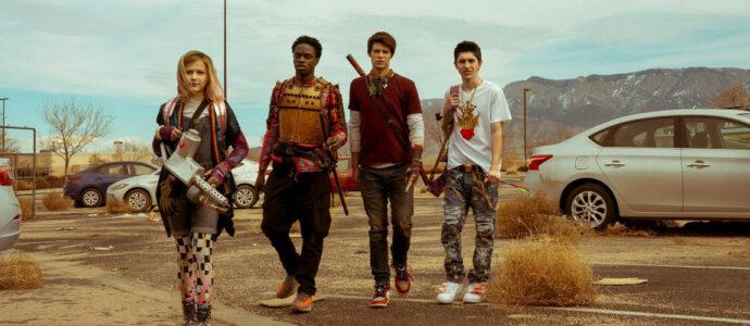 Daybreak : la série pourrait-elle avoir le droit à une saison 2 ?