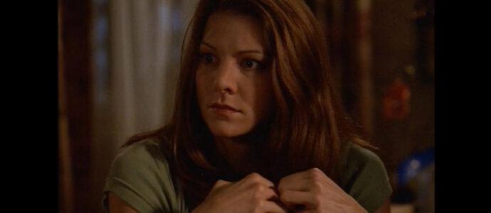 Back to Sunnydale : une nouvelle convention Buffy avec Elizabeth Anne Allen en première invitée