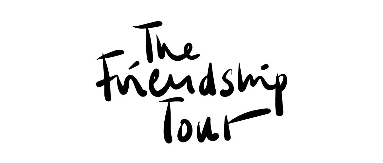 Le Friendship Tour de Ken Follett