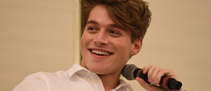 Teen Wolf : Froy Gutierrez participera à la convention Howl at the Moon 4