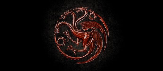 House of the Dragon : Olivia Cooke, Matt Smith et Emma D'Arcy annoncés dans le préquel de Game of Thrones