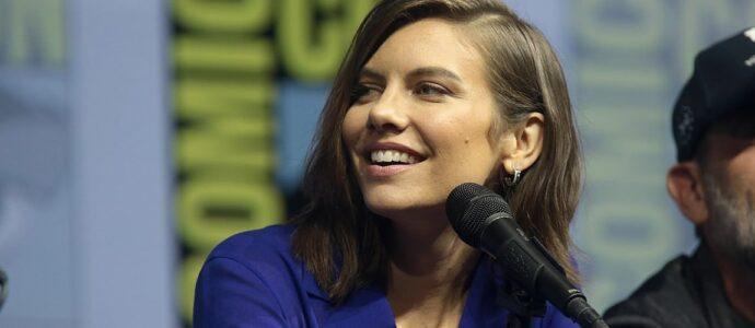 The Walking Dead : Lauren Cohan de retour pour la saison 11 récemment officialisée