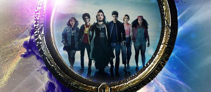 Runaways : Marvel dévoile une bande-annonce pour la saison 3