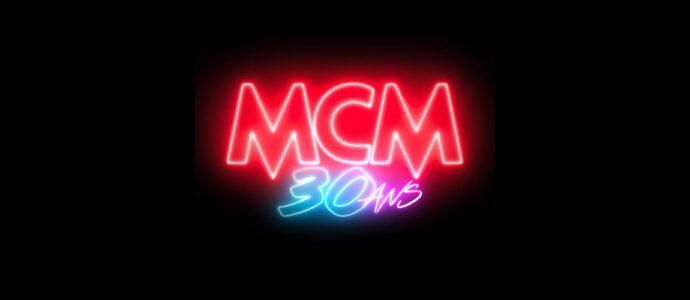 MCM soufflera ses 30 bougies au Comic Con Paris