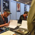 Kevin Nowlan - Paris Manga & Sci-Fi Show 28