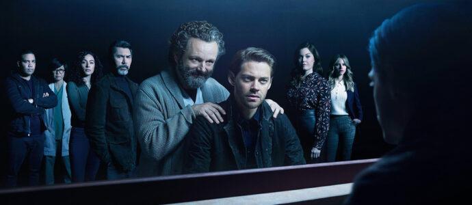 Prodigal Son : Fox commande une saison complète, Michael Raymond-James au casting