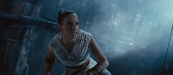Star Wars : Disney dévoile une nouvelle bande-annonce pour l'Ascension de Skywalker