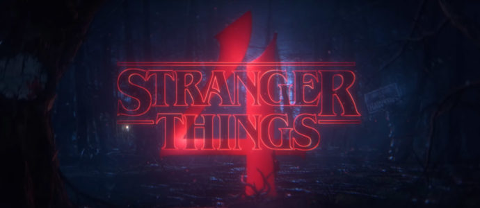 Stranger Things : Netflix officialise la quatrième saison