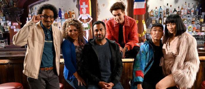 NBC : Sunnyside annulée, Will & Grace reprend du service plus vite que prévu