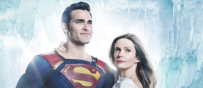 Superman & Lois: Emmanuelle Chriqui and Erik Valdez are joining the cast