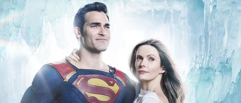 Superman & Lois: Emmanuelle Chriqui and Erik Valdez are joining the cast