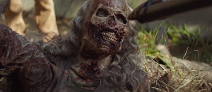 The Walking Dead : un premier trailer pour le nouveau spin-off de la franchise
