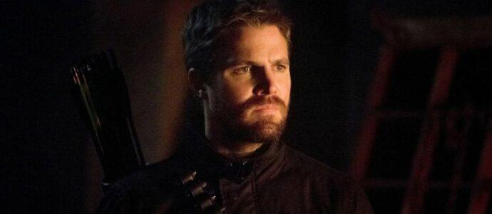 Arrow : les acteurs et l'équipe créative réagissent suite à la fin du tournage