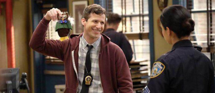 Brooklyn Nine-Nine obtient une saison 8 sur NBC