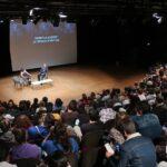 Christopher Hargadon - Comic Con Paris 2019