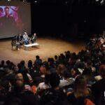 Joe Henderson & Lee Garbett - Comic Con Paris 2019