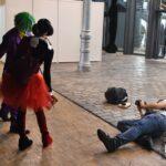 Cosplay - Comic Con Paris 2019