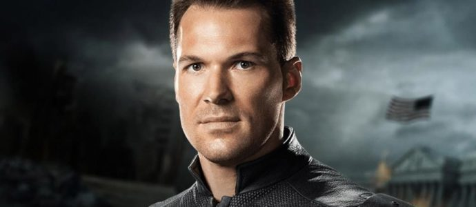 Marvel's Helstrom : Daniel Cudmore rejoint la série de Hulu