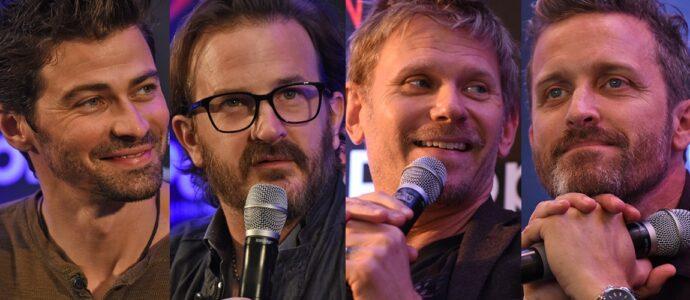Supernatural : quatre nouveaux invités annoncés à la convention DarkLight Con 4