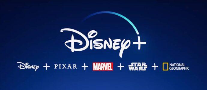 Disney+ sera proposé en France à partir de mars 2020