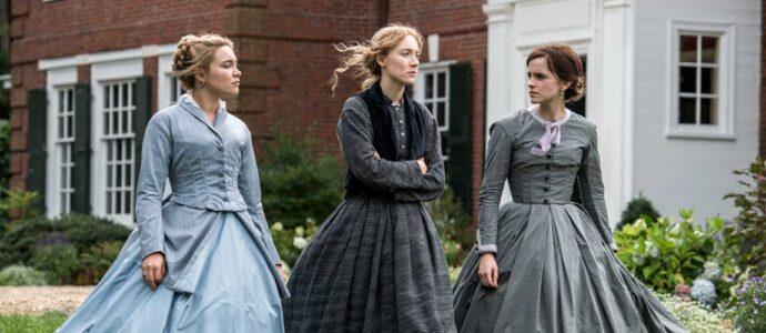 Une nouvelle adaptation pour « Les Quatre Filles du Dr March »