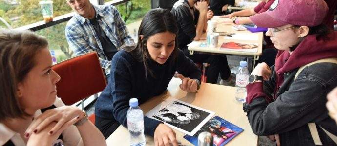 Floriana Lima - For the Love of Fandoms - The Punisher