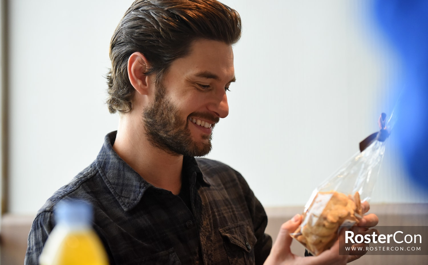 Ben Barnes - For the Love of Fandoms - The Punisher, Le Monde de Narnia
